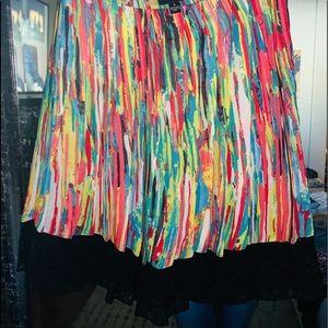 Prabal gurung for Target - skirt